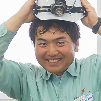中野 賢三さん